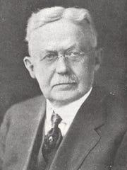 Dr Franklin Miles