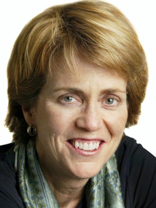 Barbara Shelly is a columnist for the Kansas City Star. (Kansas City Star/MCT)