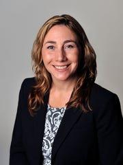 Caroline Isaacs, program director, American Friends