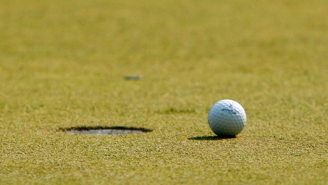 Green Valley Country Club will host the Mid-Amateur Championship this weekend.