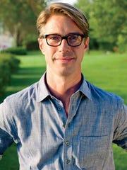 Landscape architect Thomas Woltz detailed the phase