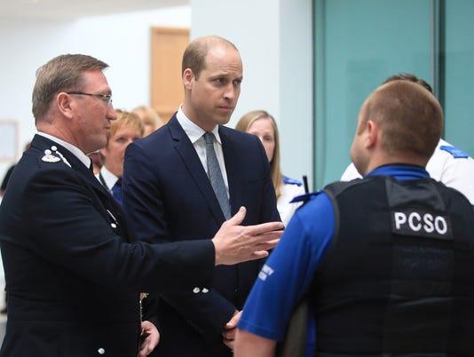 EPA BRITAIN MANCHESTER TERRORIST ATTACK HUM PEOPLE GBR