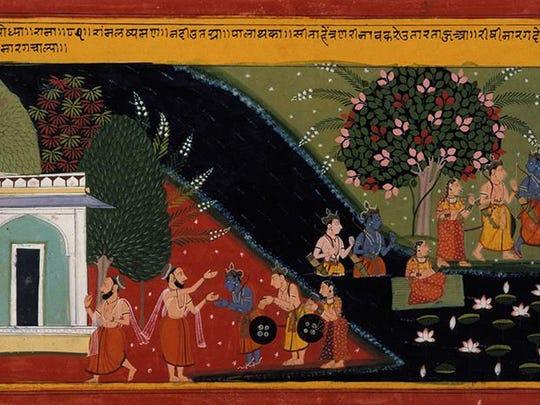 ArtOfStorytelling-Lakshmana