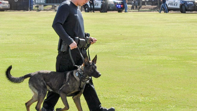 Palm Beach Gardens will host its second annual Public Safety Day event Saturday