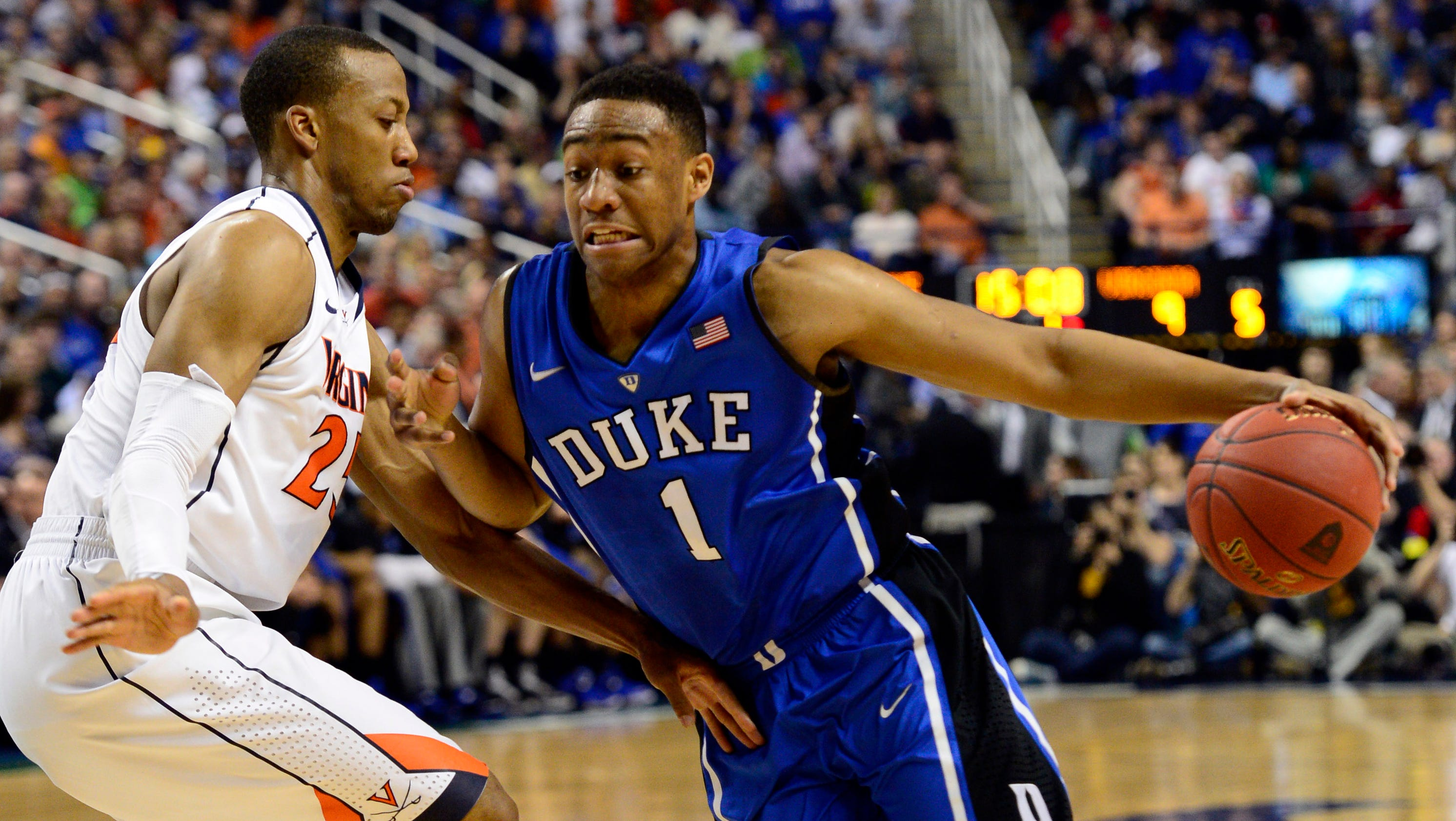 Just like dad: Father-son duos of the 2014 NBA draft Jabari Parker Nba Draft