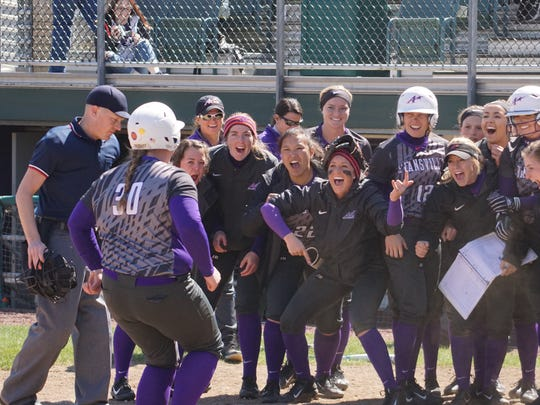 The University of Evansville softball team begins postseason play Thursday in the first round of the Missouri Valley Conference Tournament.