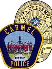 Carmel Police Department.