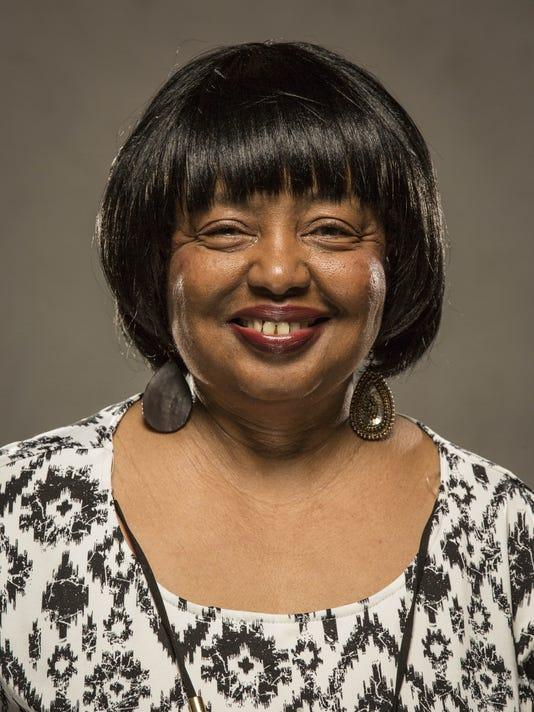 Ruth Ann Gaines