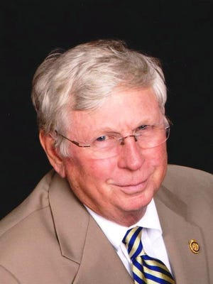Mayor Bob Scott of Franklin.