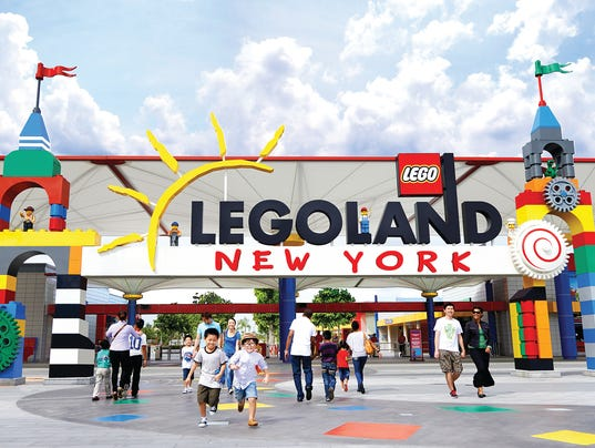 Legoland NY is one step closer to reality. Herea five fun ...