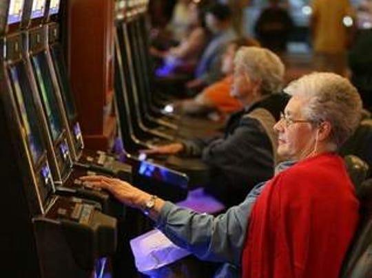 Ny gambling election