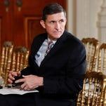 Michael Flynn didn't sign White House ethics pledge