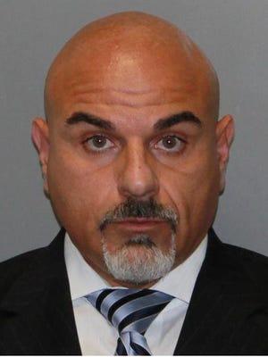 Francesco Puccio, 39, of Webster.