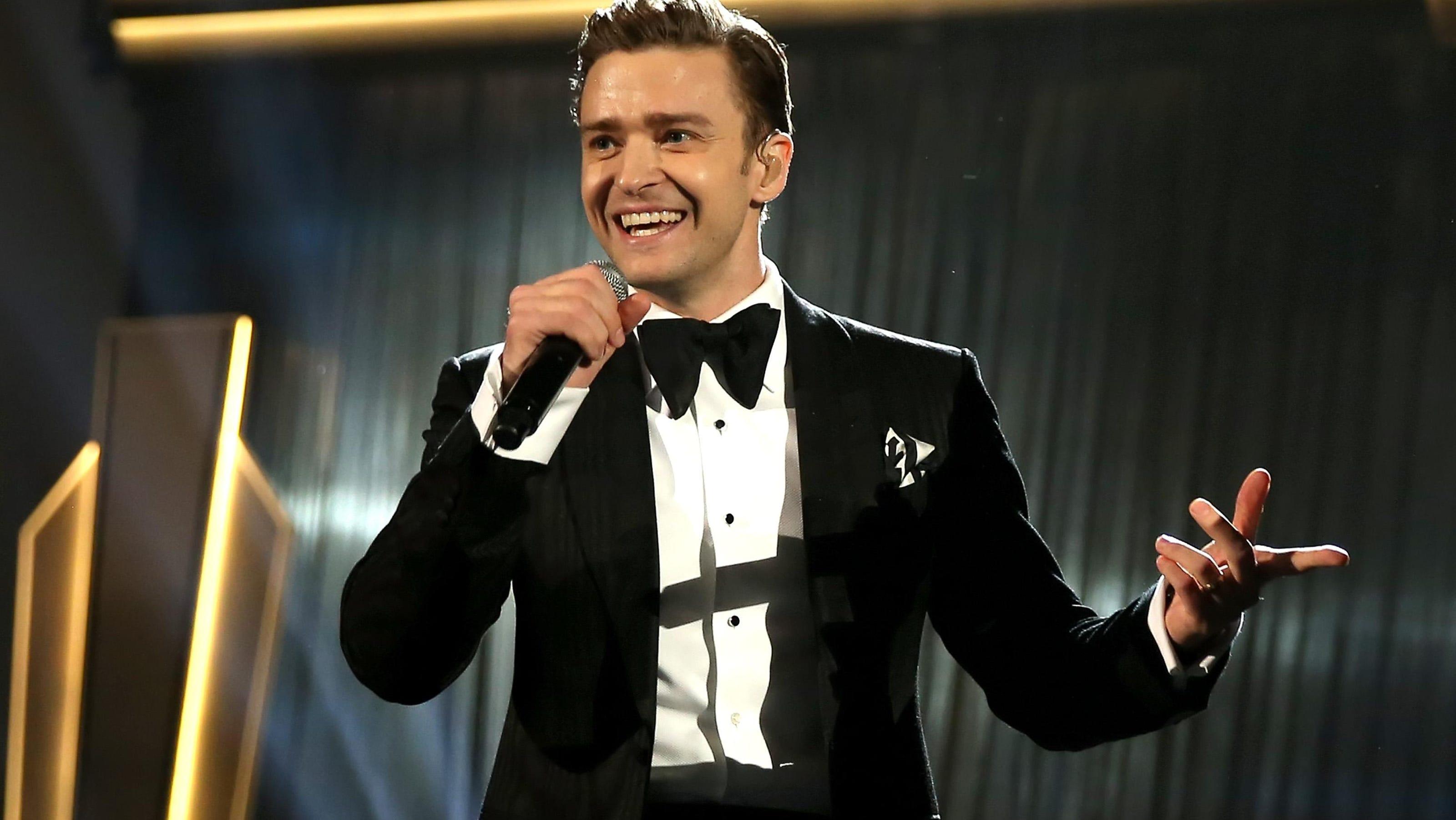 Justin Timberlake announces Little Caesars Arena date