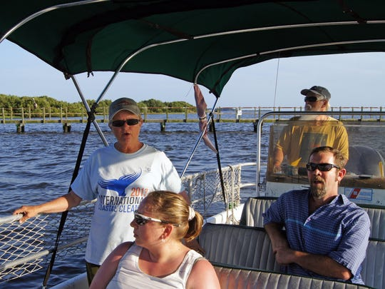 For an overview of the many natural areas begin with Tidewater Tours. This eco-tour company leaves from the Cedar Key City Marina, and offers a range of tours — from the Cedar Key Island tour to Suwannee River tours (nine miles north), plus local specialty tours including estuary tours on a comfortable pontoon boat.