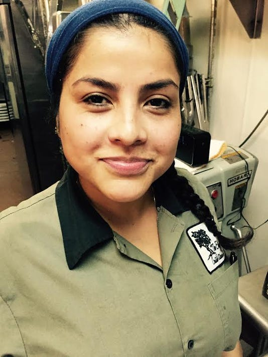 Chef Maggie Guzman
