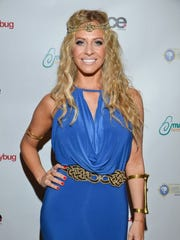 Dina Manzo (Project Ladybug Founder/RHONJ) (Photo by