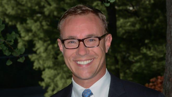 Erlanger mayor candidate Tyson Hermes