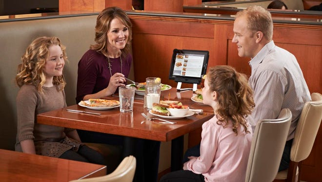 The days of wondering about the healthiest meals to order for you and your family at a restaurant are over.