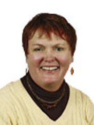 Suzanne Driessen, University of Minnesota Extension