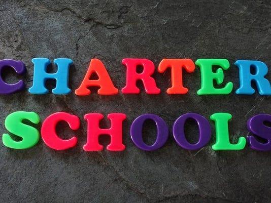 Charter school concept