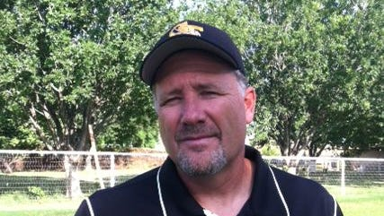 Gilbert football coach Tim Rutt had been placed on paid administrative leave.