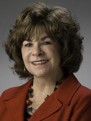 Barbara LaWall is the Pima County Attorney.
