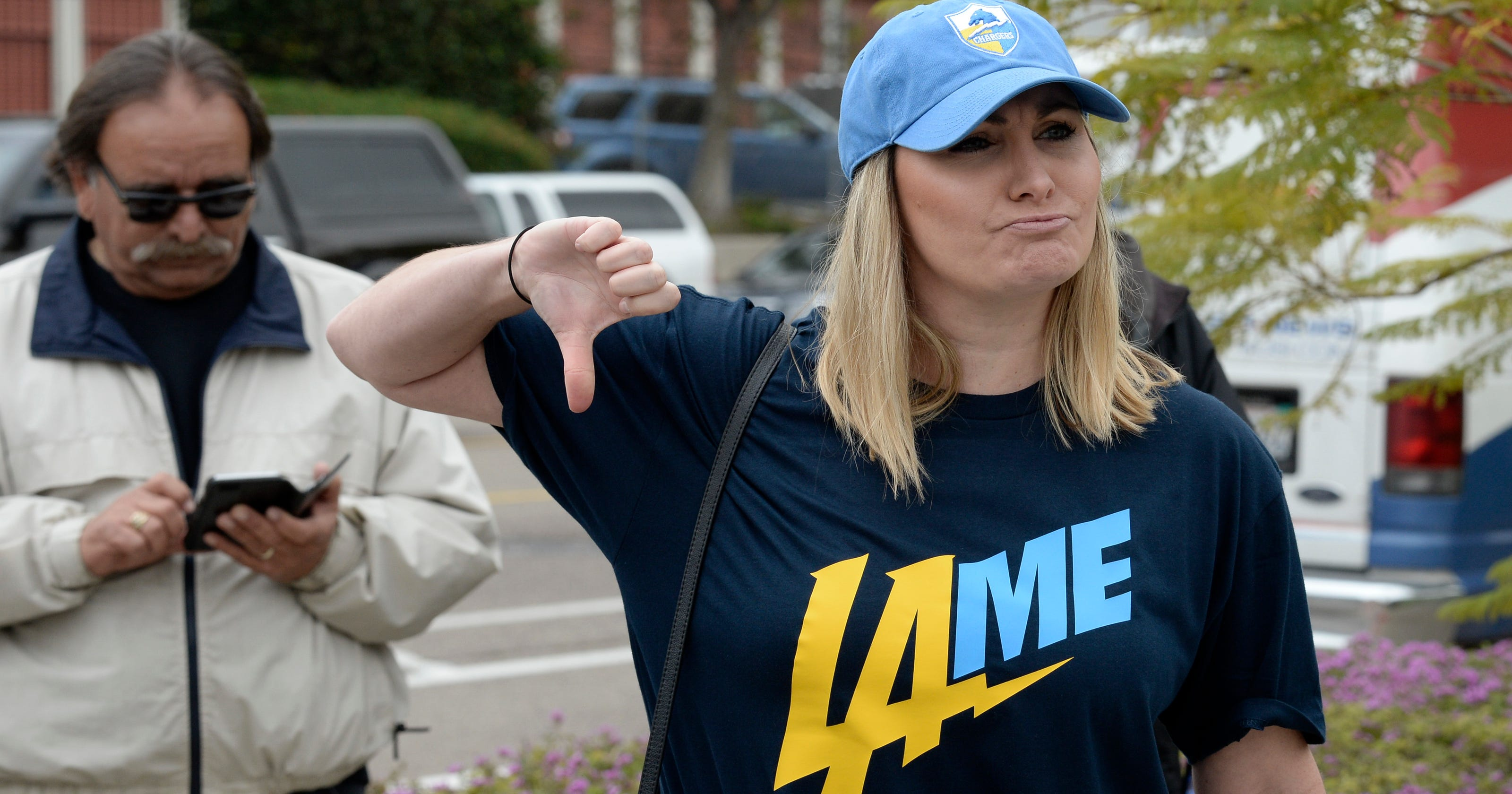 91690078799 What we know about Chargers  move to Los Angeles