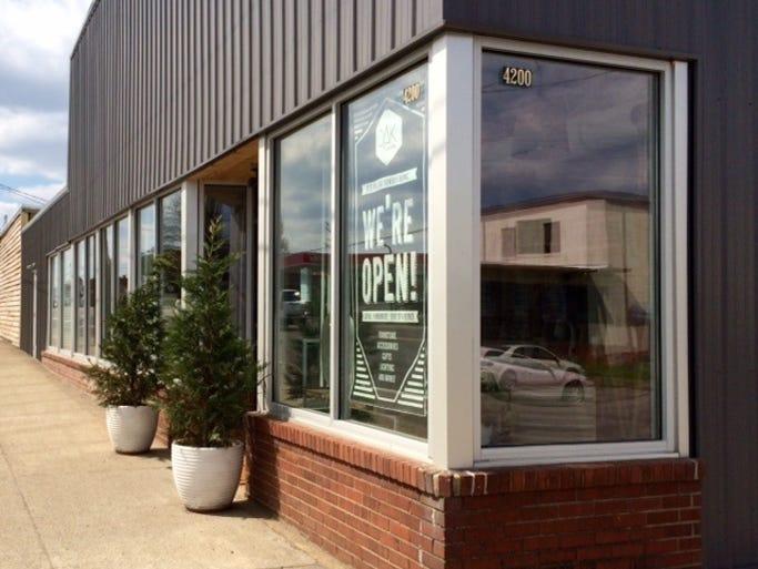 Oak Nashville Grows Home Store On Charlotte Avenue