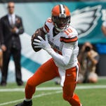 Robert Griffin III's best shot at career rebirth slipping away after injury