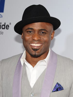 Wayne Brady performs two shows at the Tempe Improv on Saturday, May 30.