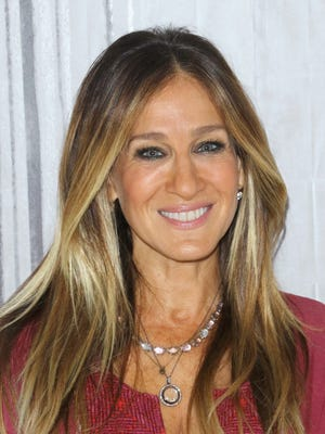 Actress Sarah Jessica Parker has a new TV show and a new publishing imprint.