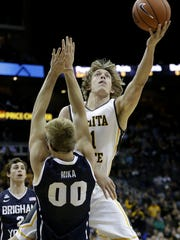 The contributions of Ron Baker go far beyond his season