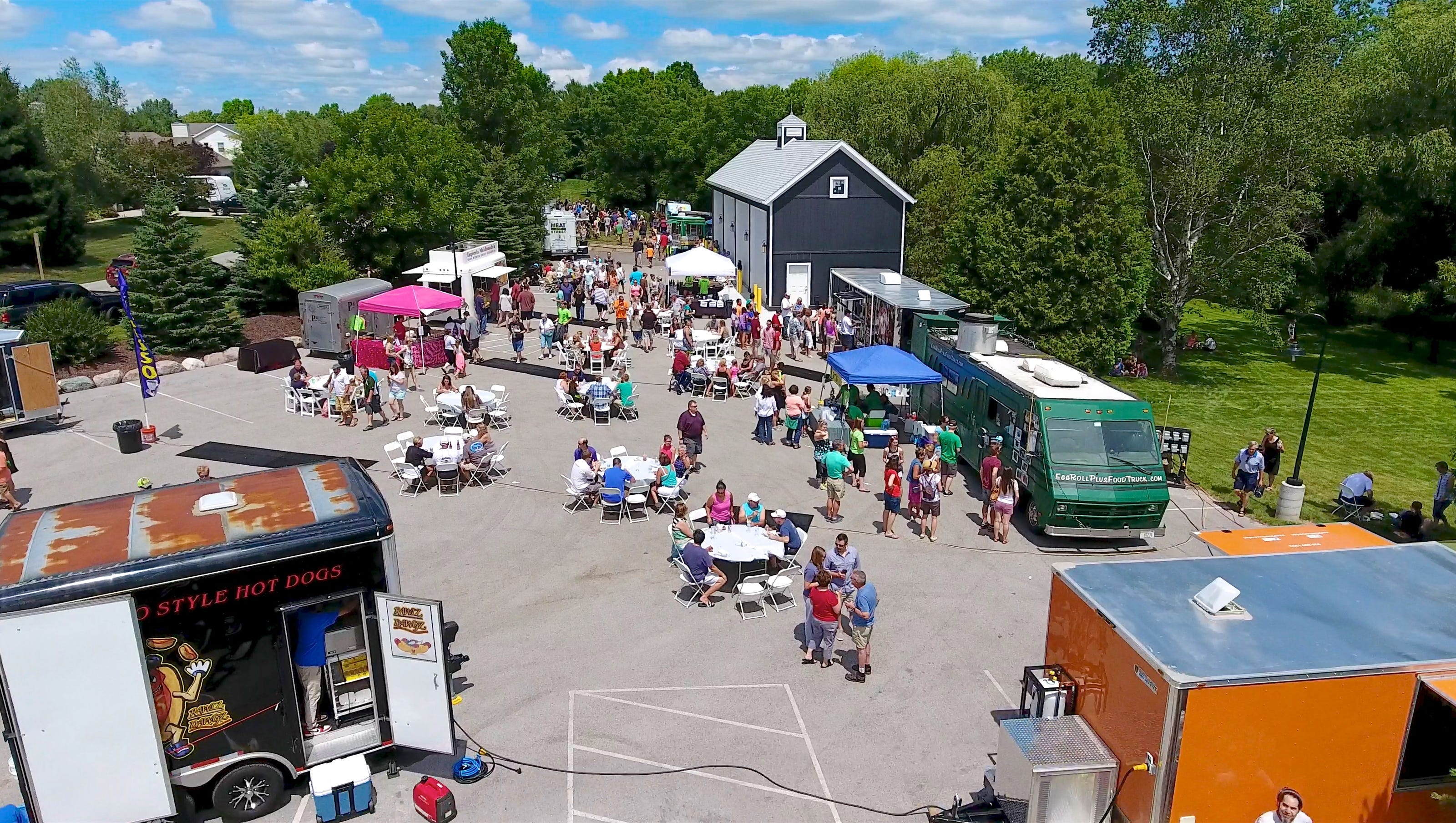 Kohler To Host Second Food Truck Festival This Weekend