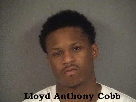 Lloyd Anthony Cobb