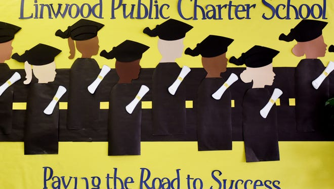 Linwood Public Charter School, located in Caddo Parish, is part of the RSD.