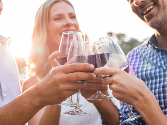 Wine & Swine will be 3 p.m. Aprill 22 at Wine Country Bistro in Shreveport.