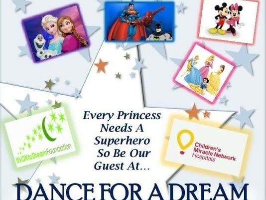ELM 0209 DANCE FOR DREAM