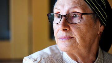 She survived the Holocaust and the USSR; now she is at peace in Passaic