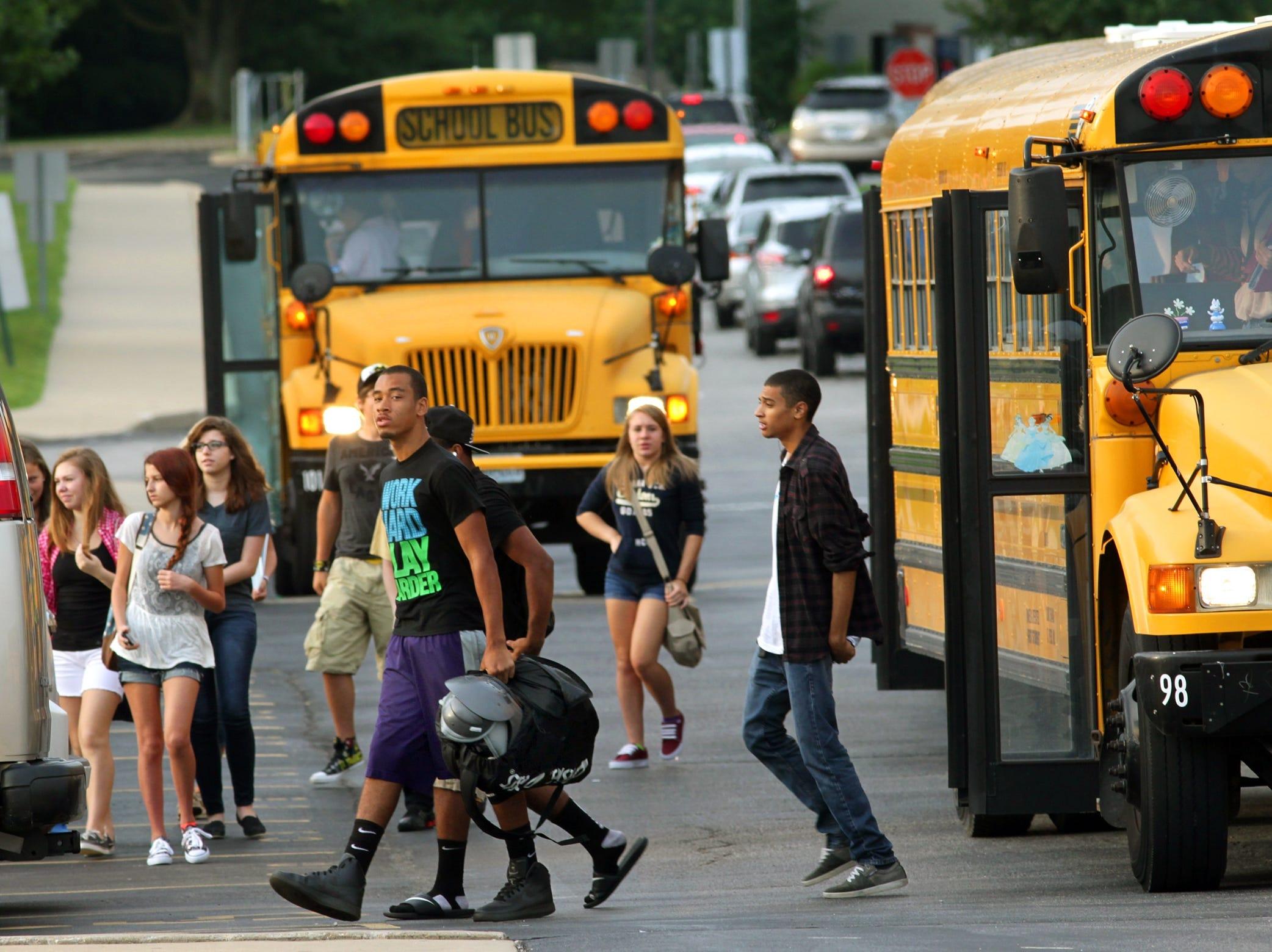 E-transcripts gain favor in high schools