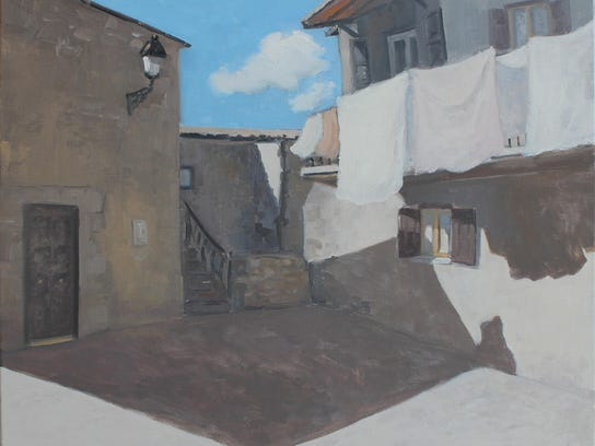 THIRD_Enjoy-Nancy Campbell - Laundry Day