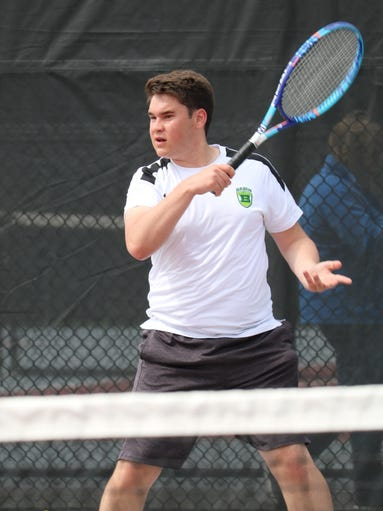 badin senior personals Mason at the 'reddy' to lead area tennis teams senior kevin yu is the defending division ii state singles champion and was the enquirer's badin, senior.