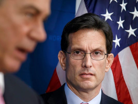Cantor Virginia Primary