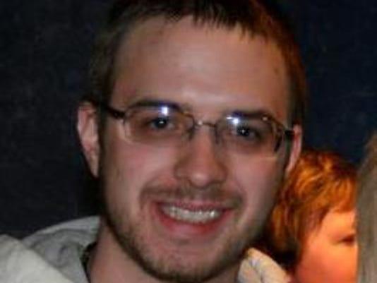 Justin Purtee headshot
