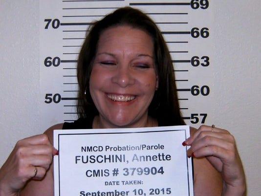 Annette Fuschini