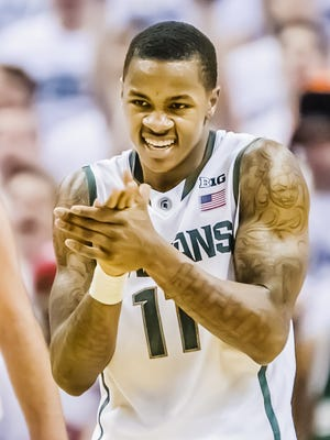 Keith Appling has reportedly reached a two-year deal with the Orlando Magic