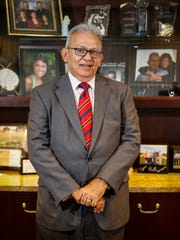 Suku Radia is retiring as CEO of Bankers Trust in January. He has served on the board of directors for some of Des Moines' most prominent nonprofits, including United Way of Central Iowa and the Greater Des Moines Partnership.