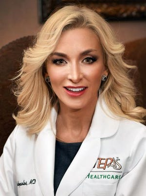 Dr. Haridopolos recently joined Melbourne-based TEPAS Healthcare and Imami Skin & Cosmetic Center.