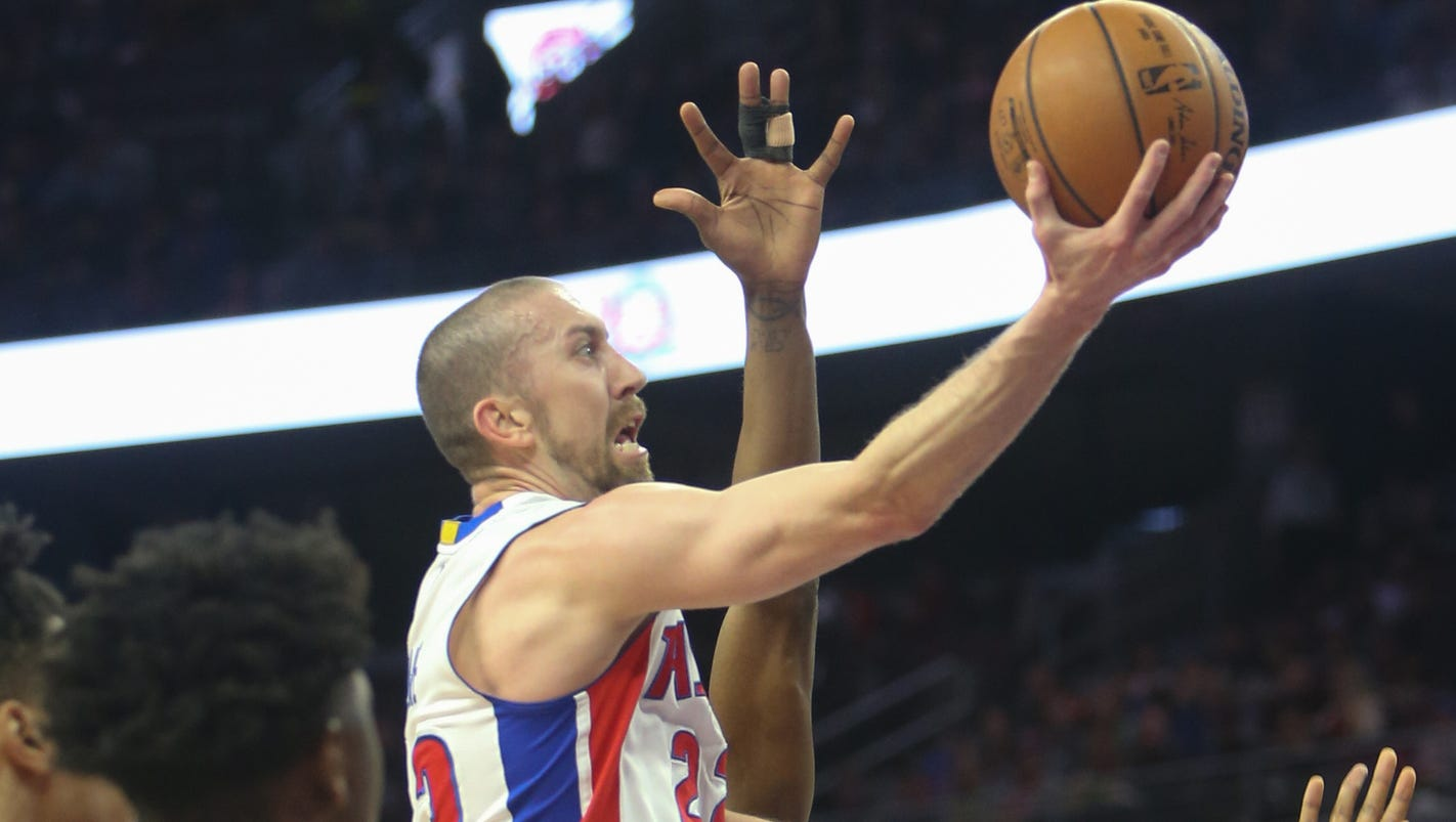 Steve blake 36 wants to play one more season but in for Piscine 3 05 x 0 76