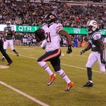 Bears take advantage of Jets' various miscues